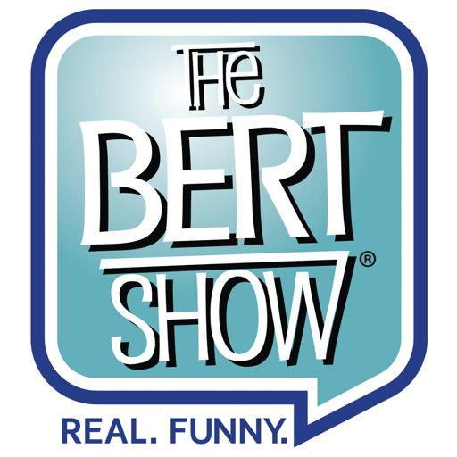 Cover art for podcast The Bert Show