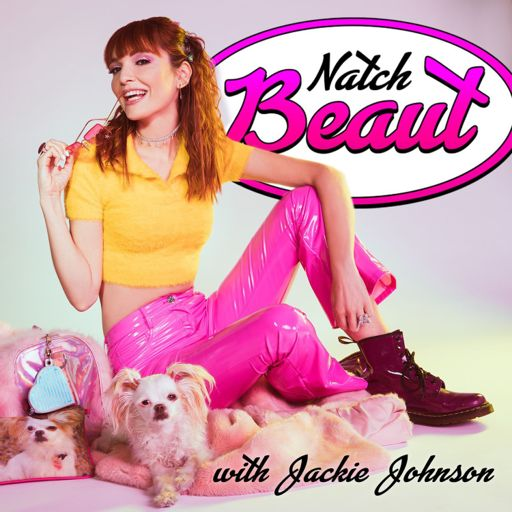 Cover art for podcast Natch Beaut