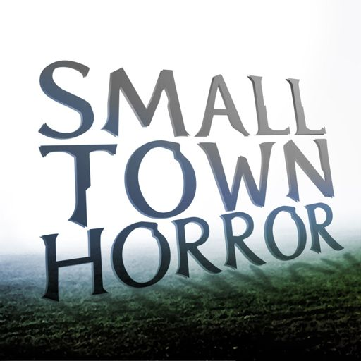 Cover art for podcast Small Town Horror