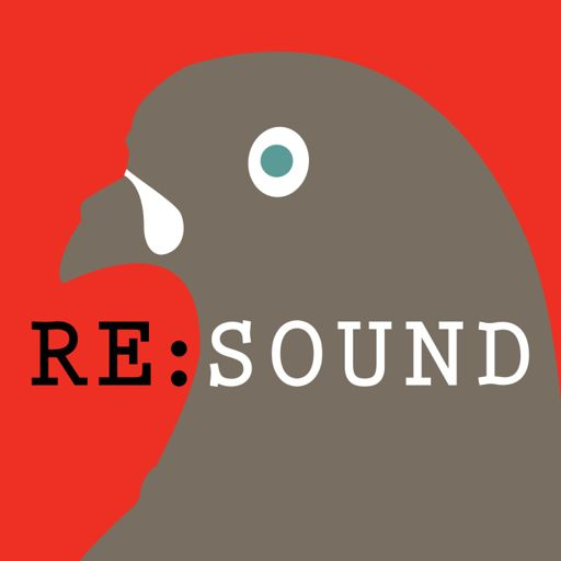 Cover art for podcast Re:sound