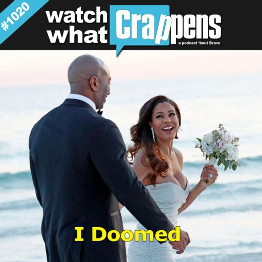 Watch What Crappens on RadioPublic