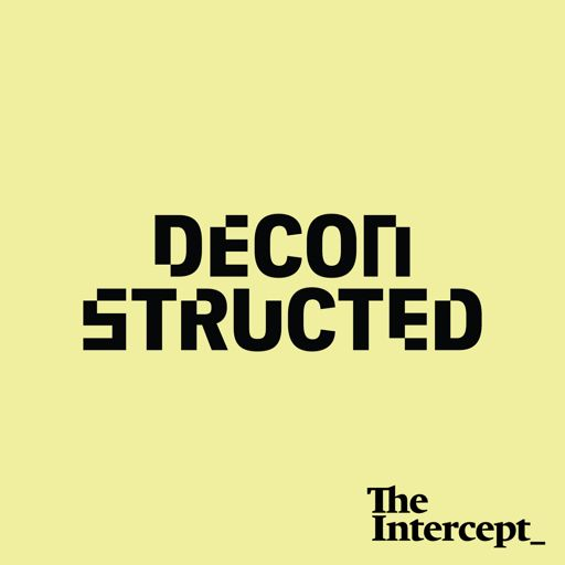 Cover art for podcast Deconstructed
