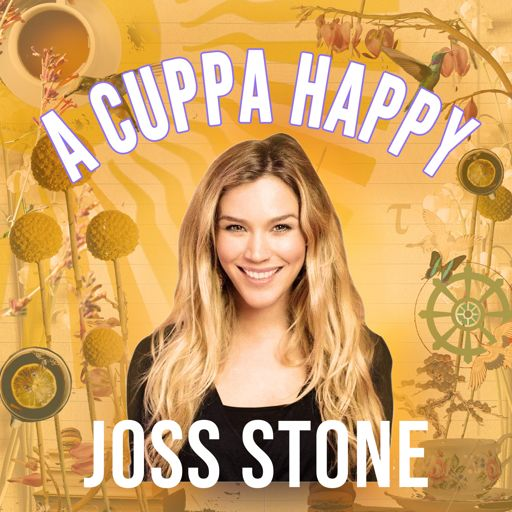 Cover art for podcast A Cuppa Happy