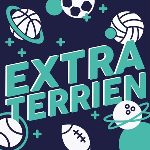 Cover art for podcast Extraterrien - Sport