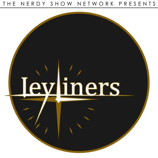 Cover art for podcast Leyliners