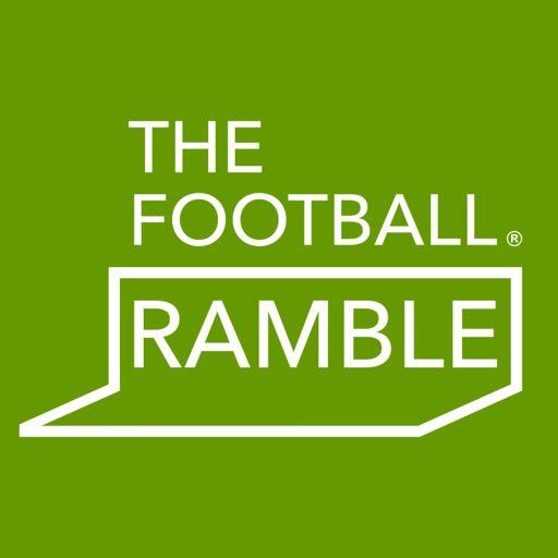new style 9eb8c 23660 The Football Ramble on RadioPublic