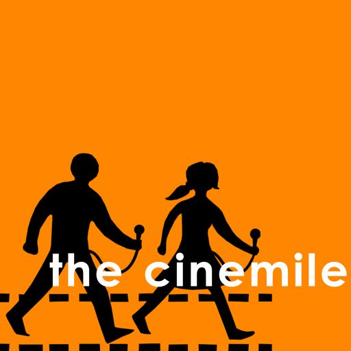 Cover art for podcast The Cinemile