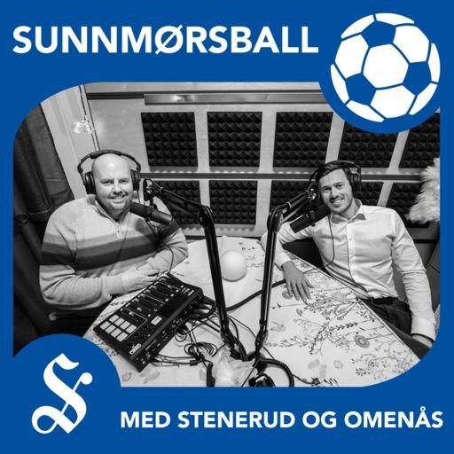 Cover art for podcast Sunnmørsball