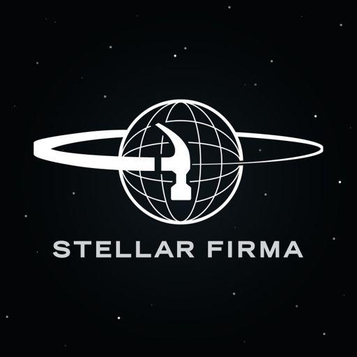 Cover art for podcast Stellar Firma