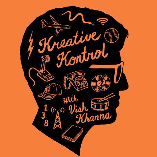 Cover art for podcast Kreative Kontrol