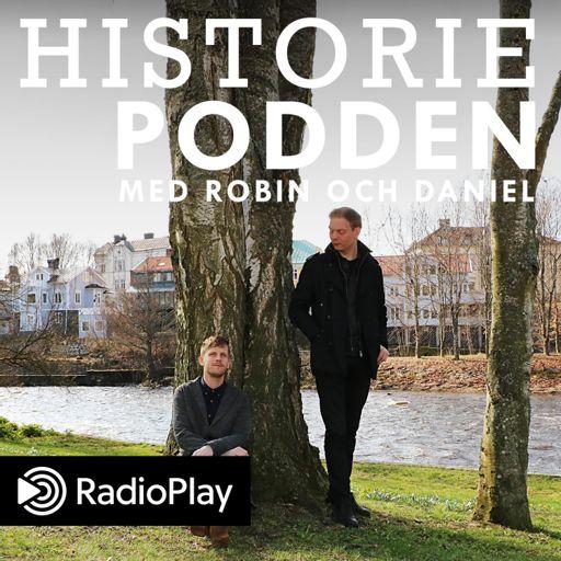 c324cba21641 222. Tintin Och 1900-talet from Historiepodden on RadioPublic