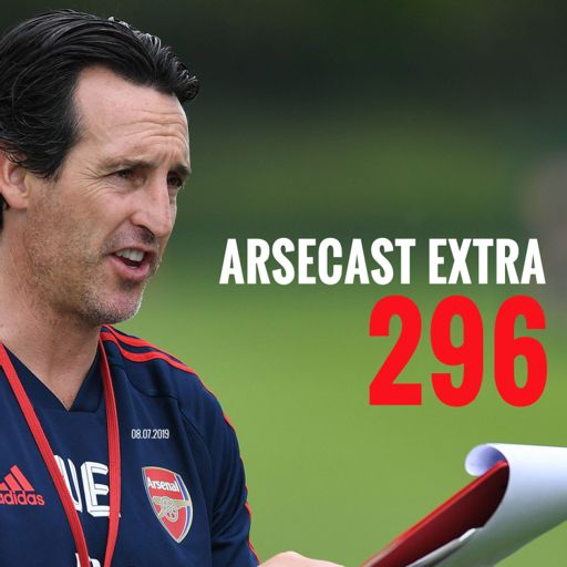 Episode 481 - Philippe Senderos from Arseblog - the Arsecasts