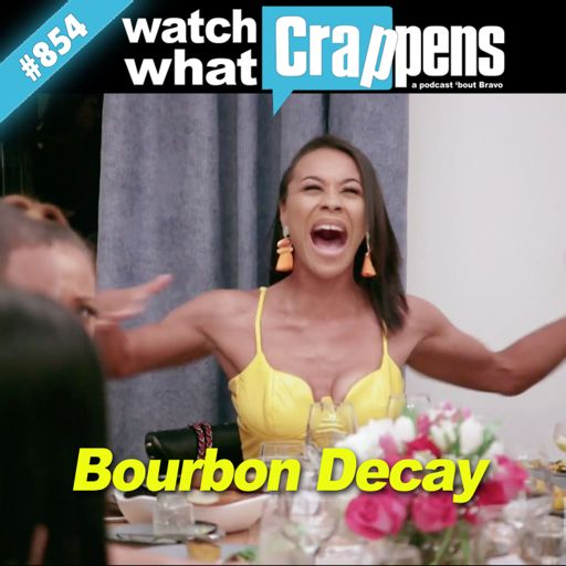 e44a077e125a1 241: Special RHOA XLG Episode with Angie Thomas! from Watch What ...