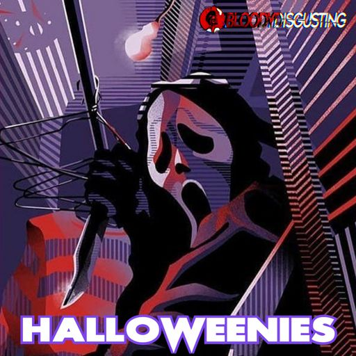 Cover art for podcast Halloweenies: A Horror Franchise Podcast