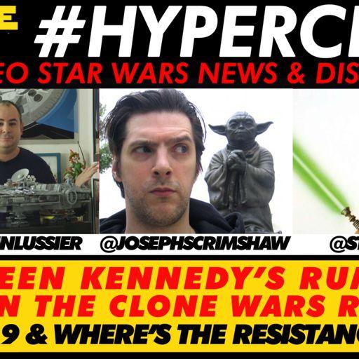 Steele Wars : Star Wars Podcast on RadioPublic