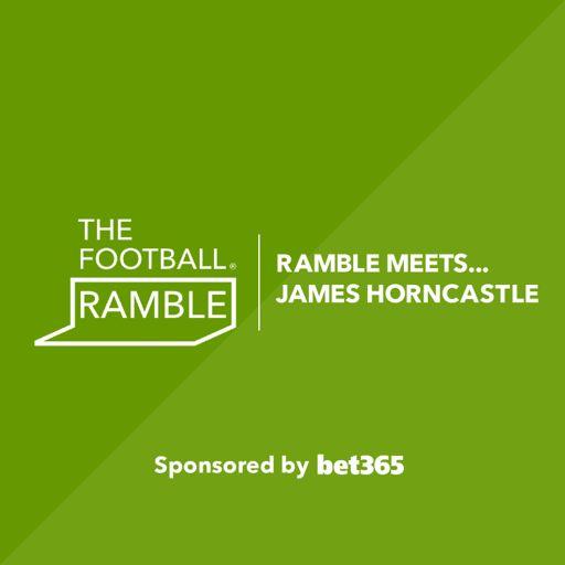 c1e7450318a The Football Ramble on RadioPublic
