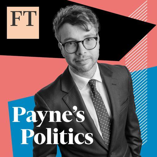 Cover art for podcast Payne's Politics