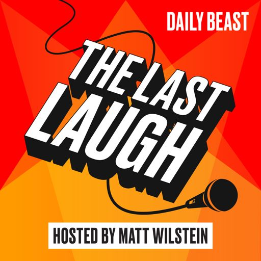 Cover art for podcast The Last Laugh