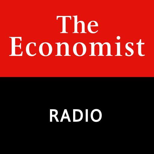 Economist Radio on RadioPublic