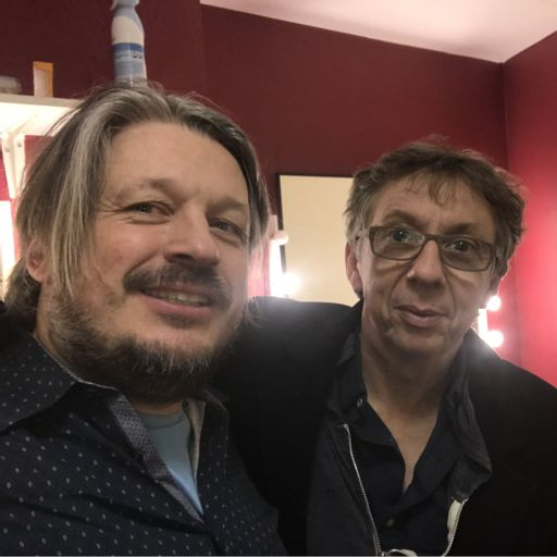 Rhlstp 174 Peter Baynham From Rhlstp With Richard Herring On