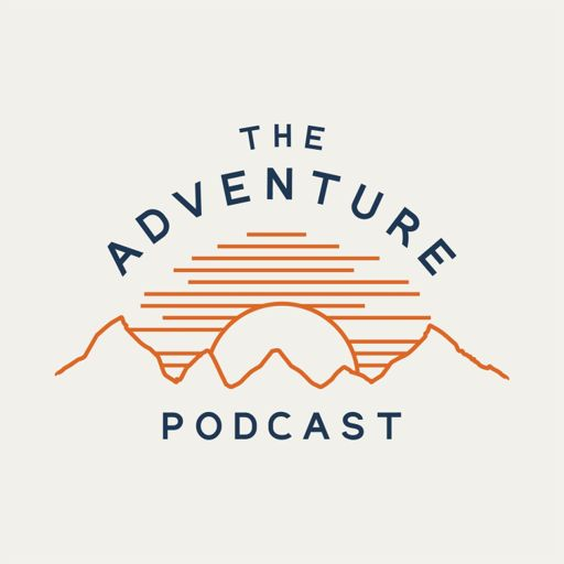 Cover art for podcast The Adventure Podcast