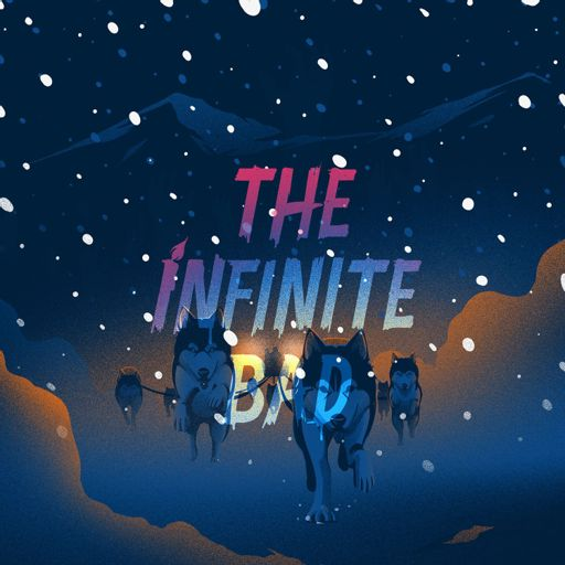 Cover art for podcast The Infinite Bad