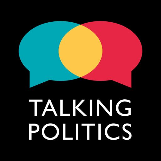 Cover art for podcast TALKING POLITICS