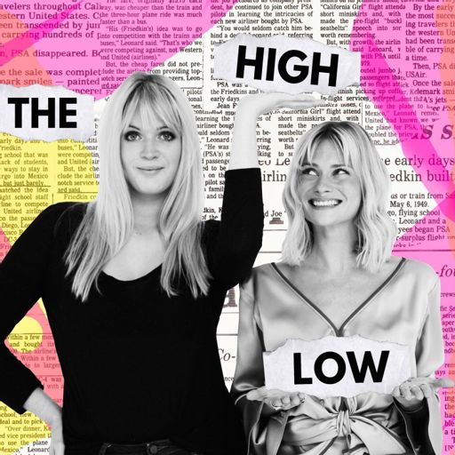 Cover art for podcast The High Low
