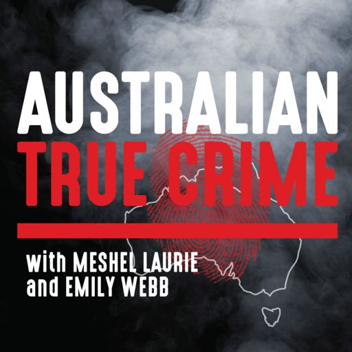 Cover art for podcast Australian True Crime