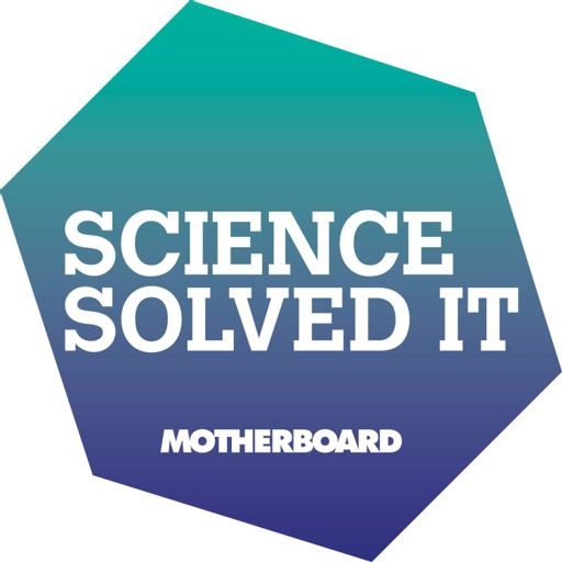 Cover art for podcast Science Solved It