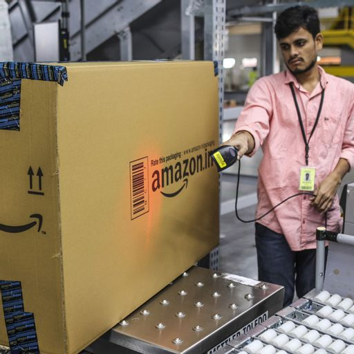 a95faecf8 India s e-commerce backlash from FT News in Focus on RadioPublic