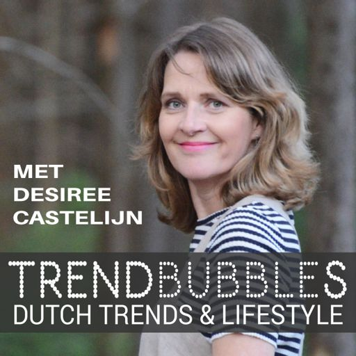 Cover art for podcast Trendbubbles Podcast