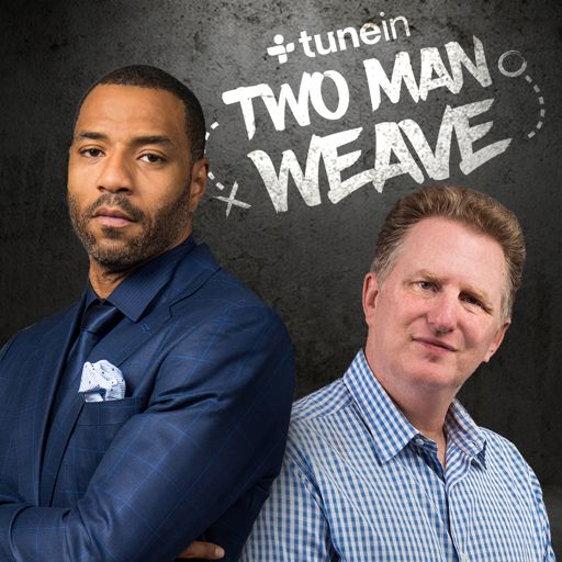Cover art for podcast Two Man Weave