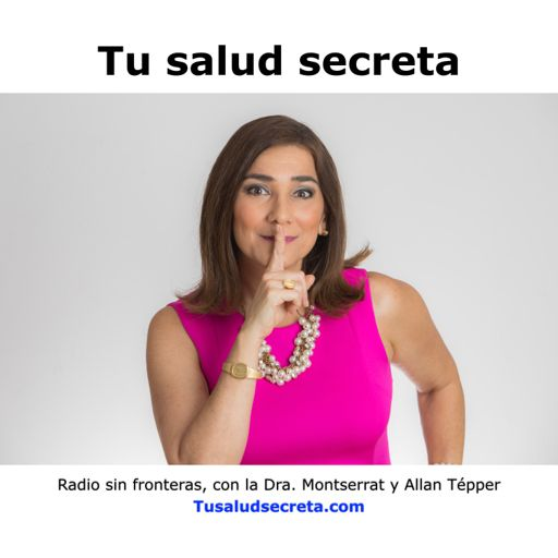 Cover art for podcast TuSaludSecreta