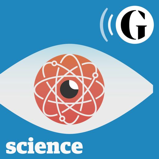 Cover art for podcast Science Weekly