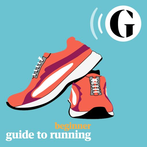 Cover art for podcast Beginner: The Guardian Guide to Running