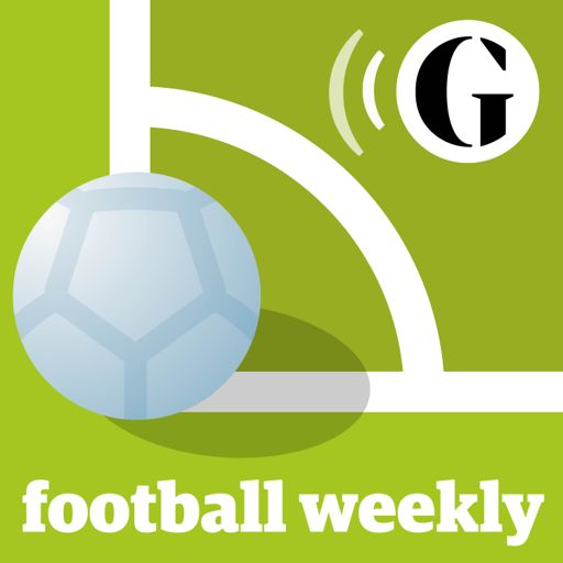Cover art for podcast Football Weekly