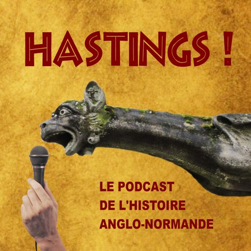 Cover art for podcast HASTINGS !