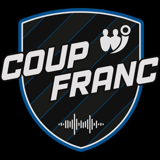 Cover art for podcast Coup Franc