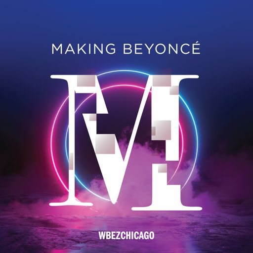 Cover art for podcast Making Beyoncé