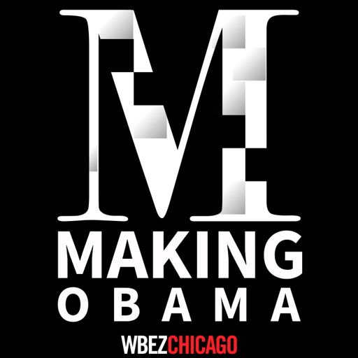 Cover art for podcast Making Obama