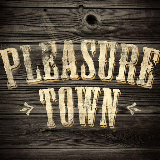 Cover art for podcast PleasureTown