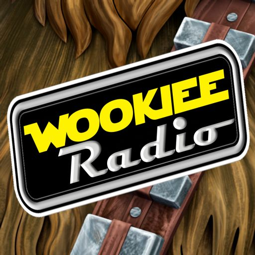 Cover art for podcast Wookiee Radio