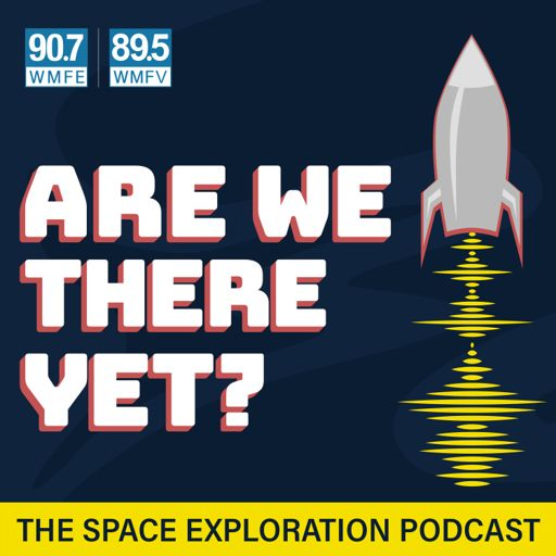 Cover art for podcast Are We There Yet?