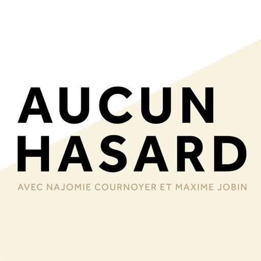 Cover art for podcast Aucun Hasard