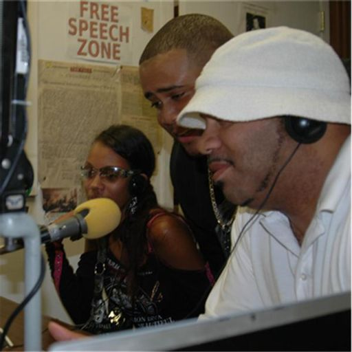 Hip Hop real Talk Show Hip Hop Honors Edition Special Guest