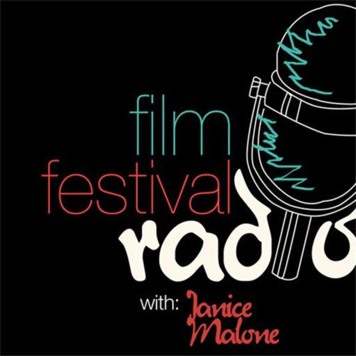 eec2cb0bd Guests are Mary Wilson (Supremes) and Zac Malloy of Studio Automatic from  Film Festival Radio on RadioPublic