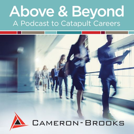 633dddcd1cd Cameron-Brooks Podcast  Episode 48 – From Sales Rep to National Sales  Manager in 6 Years! from Cameron-Brooks on RadioPublic