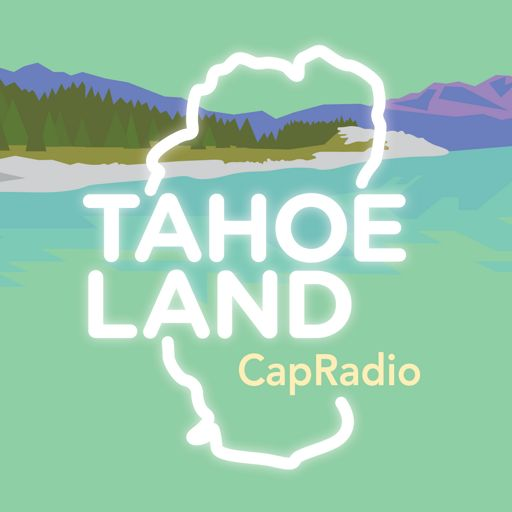 Cover art for podcast TahoeLand