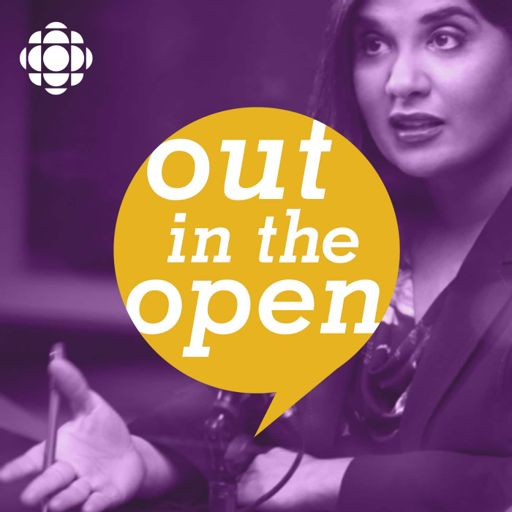 Cover art for podcast Out In The Open